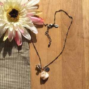American Eagle Necklace